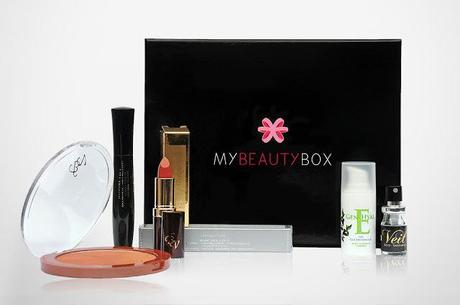 Haul - My Beauty Box di Settembre...