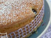 Torta soffice kefir fragola