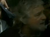 Grillo traversata nuoto dello Stretto Messina: diretta streaming