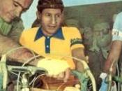 "Ciclismo: Bulbarelli libreria ""Magni, terzo uomo"""