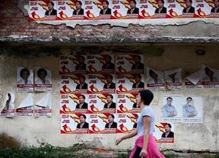 ELEZIONI IN BOSNIA: VINCONO LE DIVISIONI ETNICHE