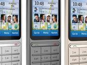 Aggiornamento firmware v.7.51 Nokia C3-01