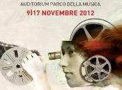 Roma 2012: cartellone