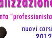 Corsi estetista specializzata. Diploma specializzaione.
