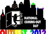 Oggi, Giornata Internazionale Coming