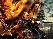 Conan Barbarian (2011)