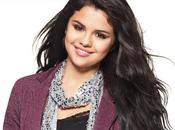 make Selena Gomez