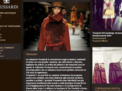 "Digital fashion ""World Trussardi"""