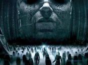 Ridley Scott parla brevemente Prometheus