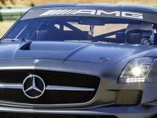 """ReportMotori.it Mercedes """"45th ANNIVERSARY"""""""