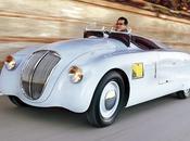 1937 Lancia Aprilia Zagato