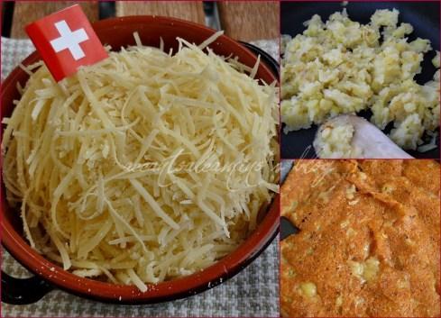 """Semplicemente Frico, un po' di Friuli per la """"Svizzera nel piatto""""…"""