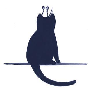 Scarabocchi Di Pensieri Storia Di Un Gatto E Del Topo Che Diventò