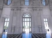 Reggia Venaria Galleria Grande
