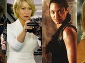 secondo film Mercenarie femminile ExpendaBelles futuro della Millennium Films