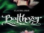 Anteprima: Balthazar Claudia Gray