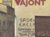 Vajont, Paolo Cossi Marco Pugliese