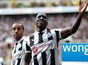 Problemi nuovo jersey sponsor Newcastle