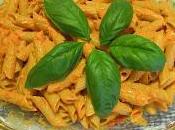 Rifatte senza glutine pasta alla crema peperoni
