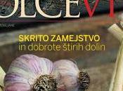 """benečija sulla rivista """"dolce vita"""""""
