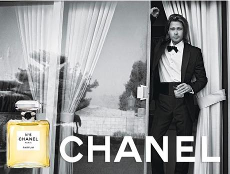 { Chanel : The Legend of N°5 }