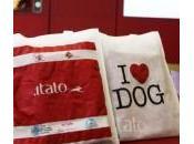 cani potranno salire treni alta velocità Italo