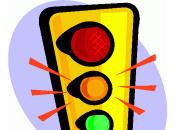 Paparazzi semafori
