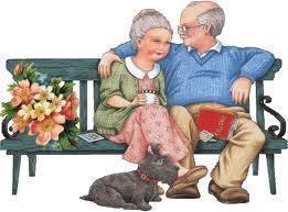 Di Blog in Blog: io rifletto con GioCoLanDia. Ancora sui nonni.