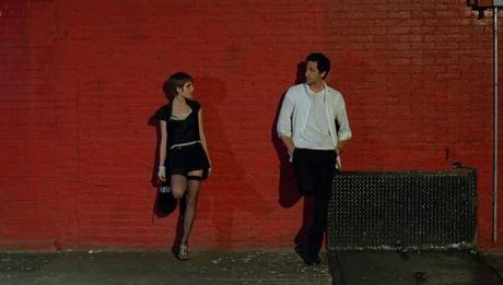 una immagine di Adrien Brody con Sami Gayle Henry Barthes con Erica 1 620x353 su Detachment: Quei Luoghi Oscuri Dove Comincia il Nostro Distacco