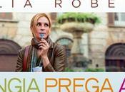 Cinema: Mangia Prega