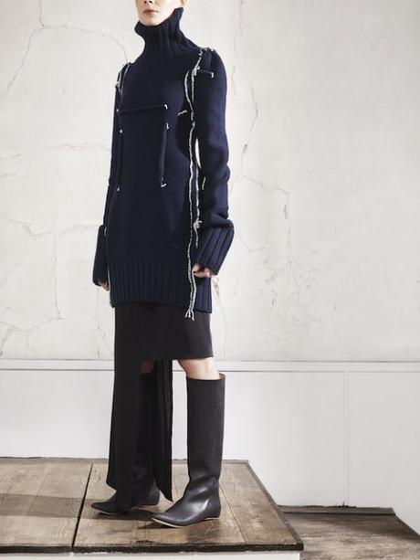 The Collection of Maison Martin Margiela for H