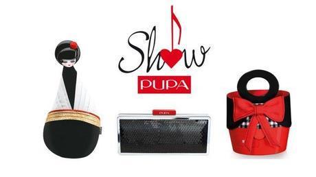 PUPA SHOW CHRISTMAS COLLECTION 2012