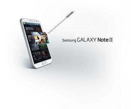 Manuale Samsung Galaxy Note 2 GT-N7100 Manuale Guida, Libretto Istruzioni Manuale PDF