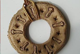 Un talismano portafortuna fai da te paperblog - Portafortuna fai da te ...