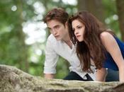 serie tratta Twilight senza Robert Pattinson Kristen Stewart