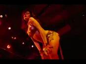 Cherry misericordiosa (Strip Club: love story)