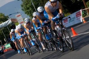 Percorso Vuelta 2013: cronosquadre per cominciare