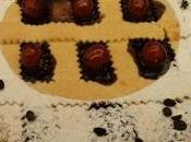 Crostata cioccolato confettura fichi