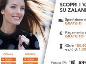 [www.gratisoquasi.com] Coupon Buoni sconto Zalando scarpe moda line