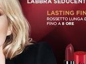 """RIMMEL Rossetto firmato """"Kate Moss"""""""