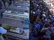 Esercito strage indigeni Guatemala