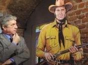 nuova mostra Tex: frontiera dell'avventura