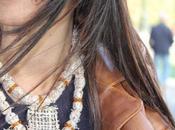 Autumn Lanvin..my necklace