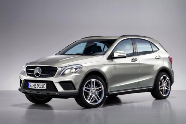 Tutti I Modelli Smart Mercedes