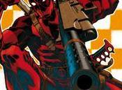[The Comics] Deadpool