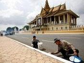 lutto Phnom Penh