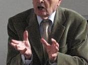 """Esclusivo Intervista linguista glottologo Massimo Pittau: dalla corrispondenza Leopold Wagner giorni Duce. sull'Italia democratica nelle mani """"grandi ladri""""."""