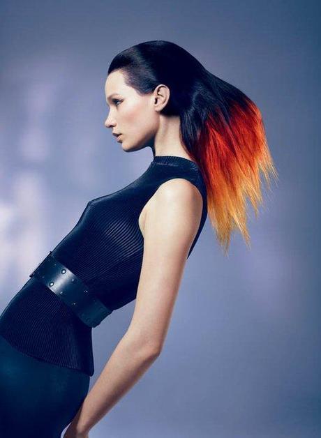 Donna 2013 : tagli moda capelli alternativi e artistici ...