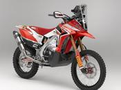 Honda Rally Dakar 2013