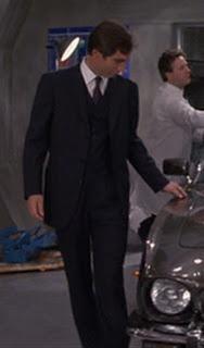 Chi vi ha conquistato il cuore? Tutti i volti (e gli abiti) di 007